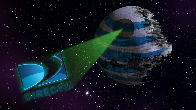 "US gov't sues AT&T/DirecTV, calls it ""ringleader"" of collusion scheme"