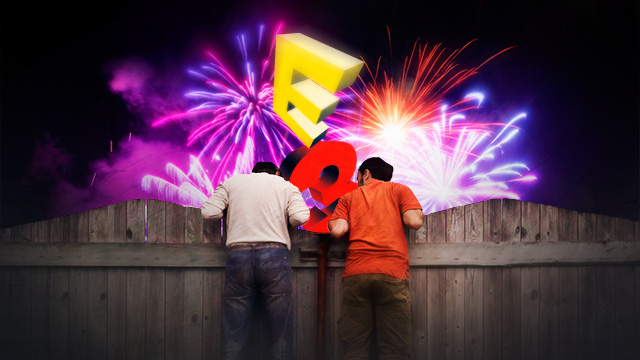 What we're looking forward to at E3 2014
