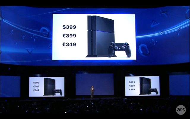 Fans rejoiced when the PS4 came in $100 less than its Microsoft counterpart—apparently Sony employees did too.
