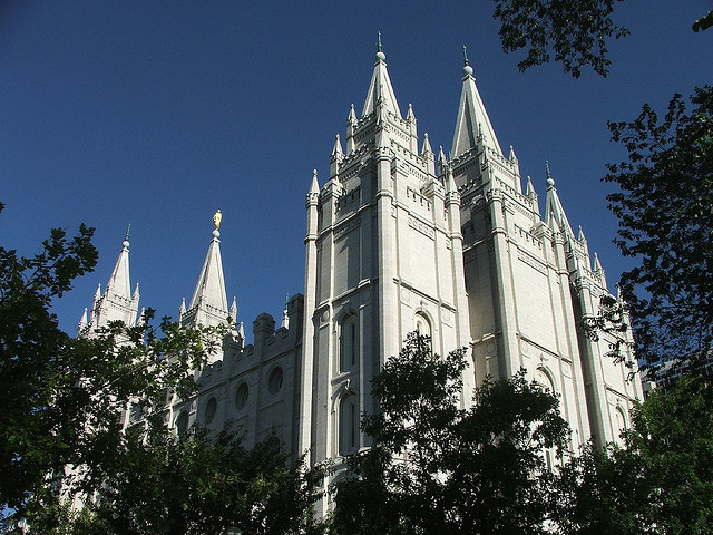 Image result for LDS trademark