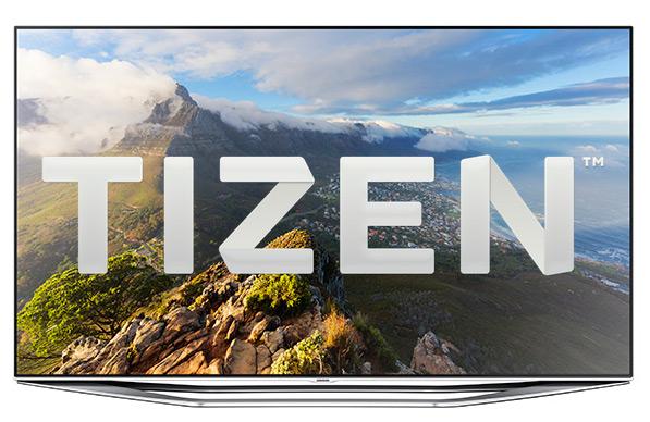 Samsung shows off Tizen TV prototype with a unique remote setup
