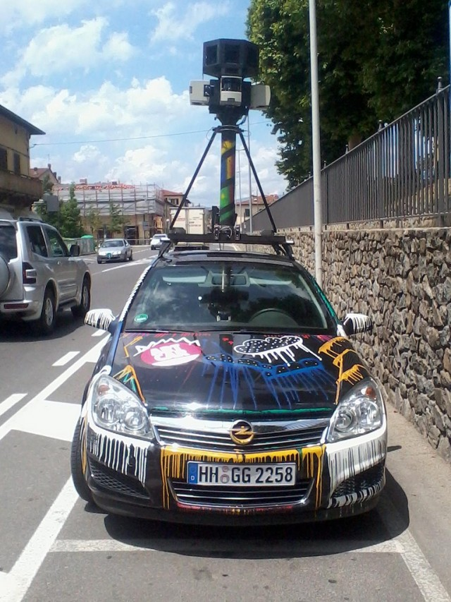 Supreme Court declines to intervene in Street View wiretapping scandal
