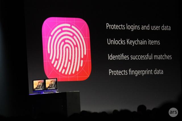 Virginia judge: Police can demand a suspect unlock a phone with a fingerprint