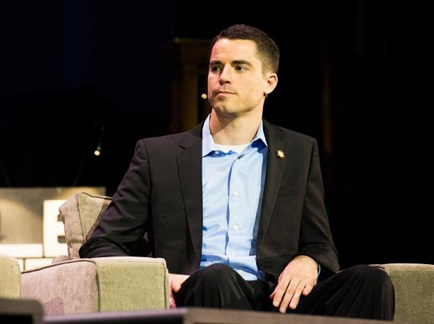 "Roger Ver, also known as ""Bitcoin Jesus,"" is a well-known Bitcoin entrepreneur."
