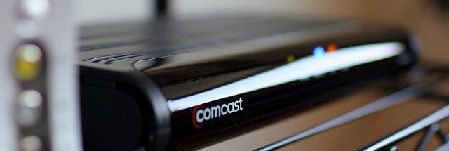 Call To Cancel Comcast Service Descends Into Desperate