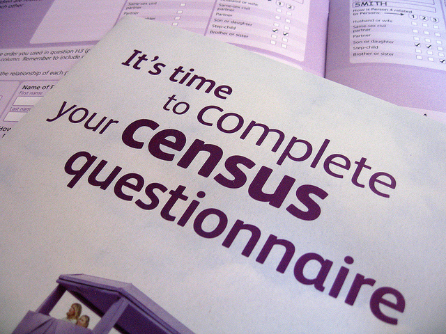 A different census really impacted Citizen Lab in 2012.