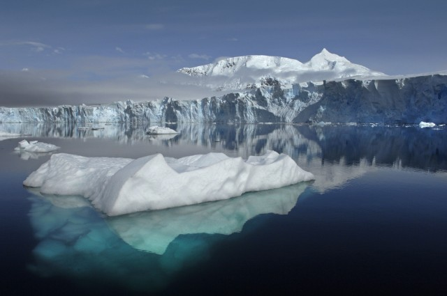 Researchers identify possible glitch in Antarctic ice measurements