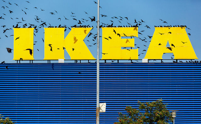 Ikea lawyers stay busy policing the Web as they take on Ikeafans.com
