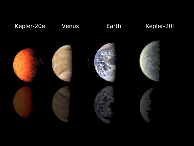 Public gets to vote on names for exoplanets
