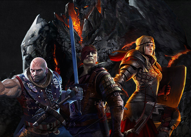 The Witcher coming to iOS, Android, WP8 as a free-to-play MOBA game