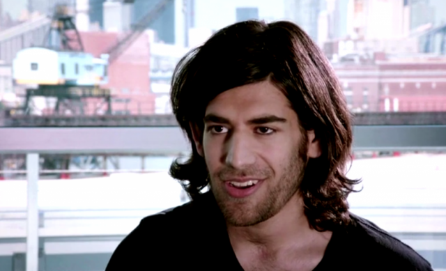 The Internet's Own Boy review: Remembering—and honoring—Aaron Swartz