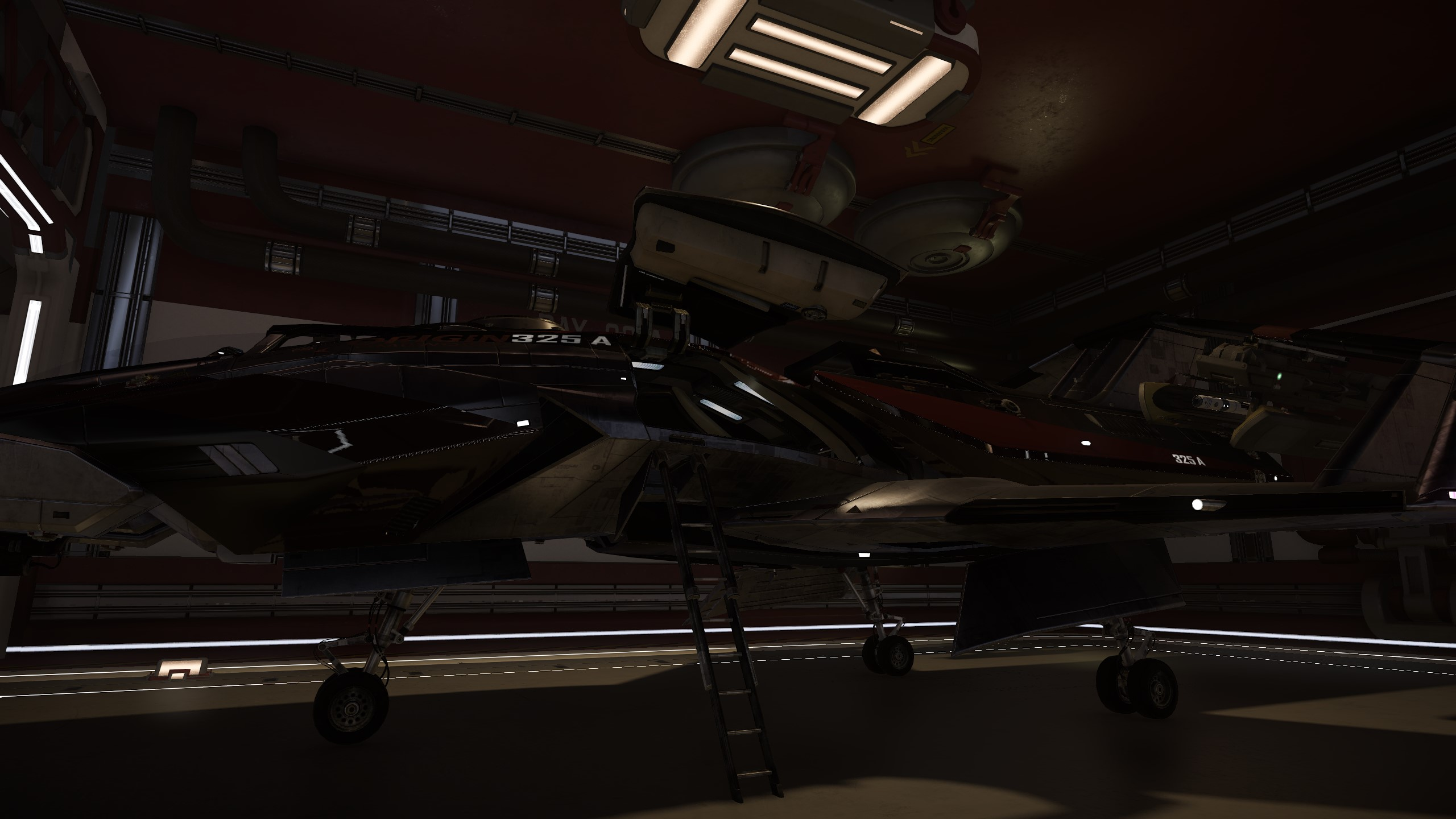 Star Citizen And The Triumphant Record Smashing Return Of Chris Roberts Ars Technica