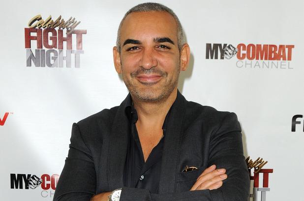 FilmOn founder Alki David.