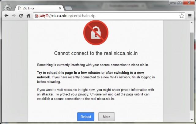 Emergency Windows update revokes dozens of bogus Google, Yahoo SSL certificates