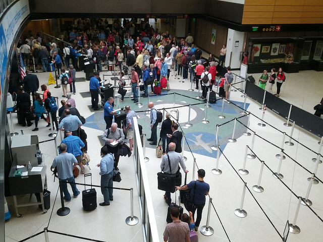 To stop terrorism, TSA requires that gadgets have power