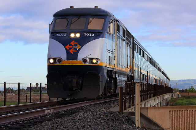 Amtrak employee sold customer data to DEA for two decades