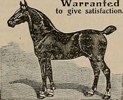 "Image from page 400 of ""Breeder and sportsman"" (1882)."