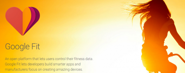 Google releases Google Fit SDK along with special version of Android L