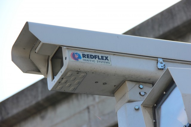Red light camera vendor Redflex freaked out it may lose contracts