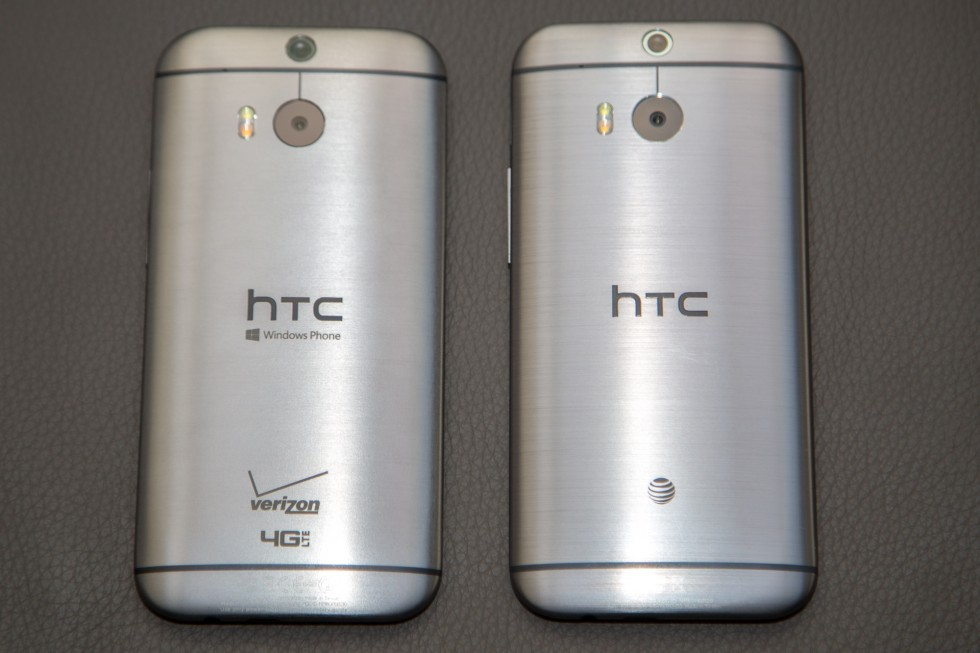 Sforum - Trang thông tin công nghệ mới nhất HTC-One-M8-for-Windows-3-980x653 Hình ảnh trên tay HTC One M8 for Windows: Bình cũ, rượu mới