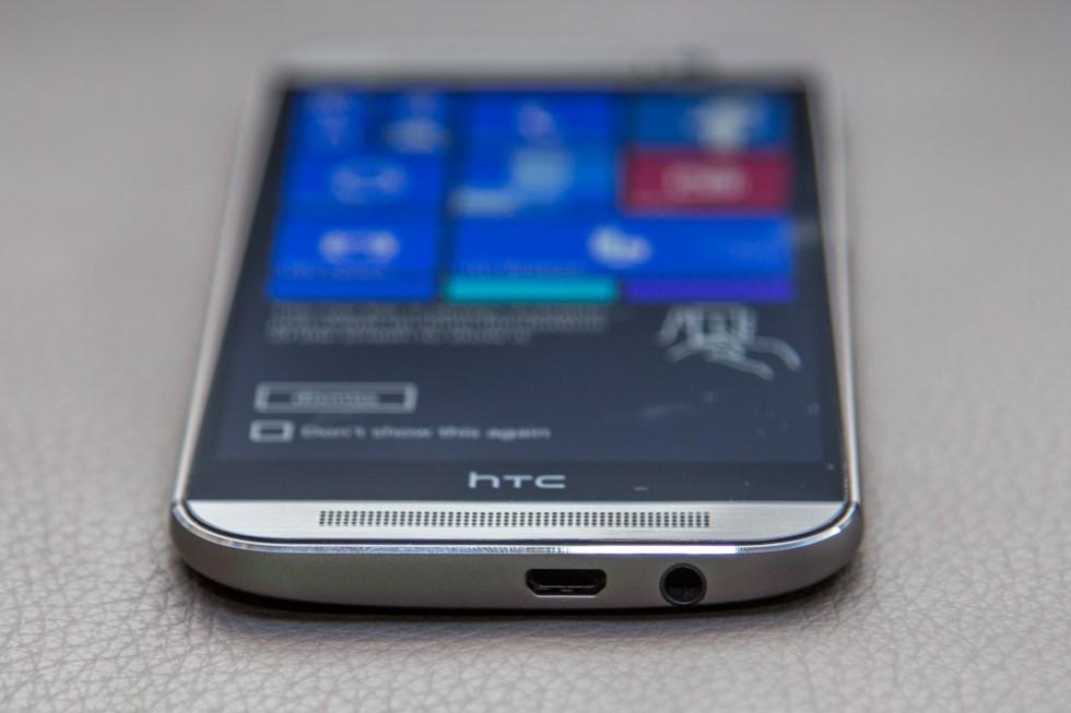 Sforum - Trang thông tin công nghệ mới nhất HTC-One-M8-for-Windows-4-980x653 Hình ảnh trên tay HTC One M8 for Windows: Bình cũ, rượu mới
