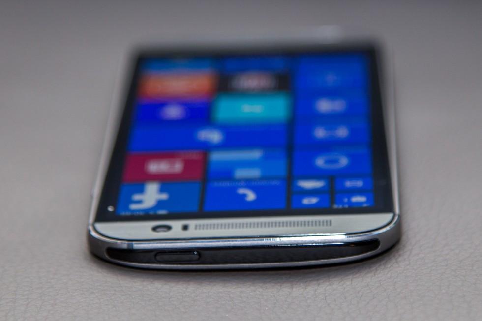 Sforum - Trang thông tin công nghệ mới nhất HTC-One-M8-for-Windows-6-980x653 Hình ảnh trên tay HTC One M8 for Windows: Bình cũ, rượu mới