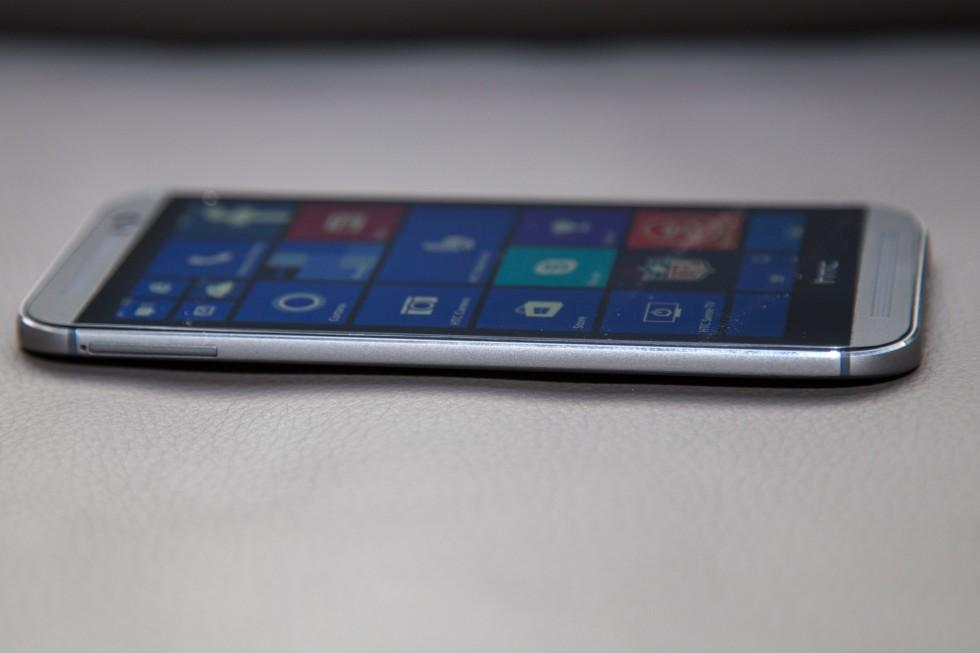 Sforum - Trang thông tin công nghệ mới nhất HTC-One-M8-for-Windows-7-980x653 Hình ảnh trên tay HTC One M8 for Windows: Bình cũ, rượu mới