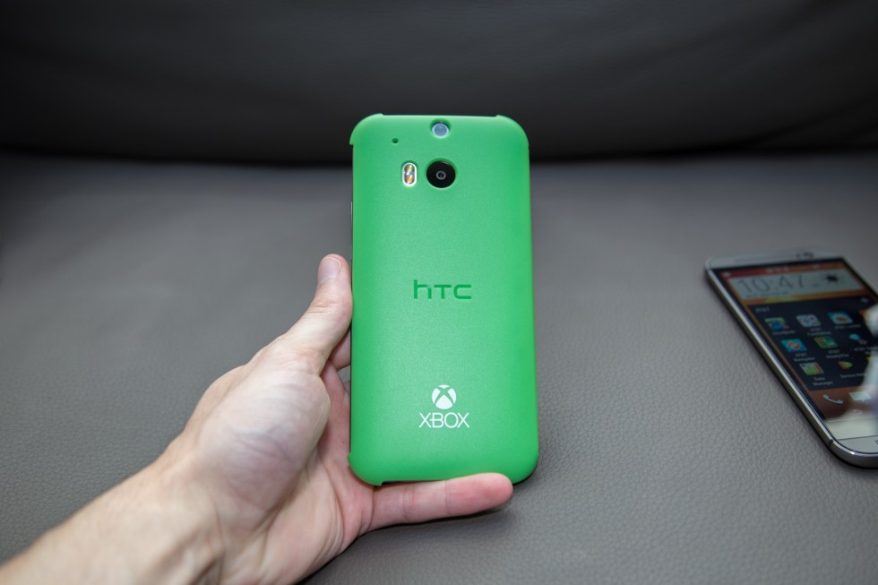Sforum - Trang thông tin công nghệ mới nhất HTC-One-M8-for-Windows-9-980x653 Hình ảnh trên tay HTC One M8 for Windows: Bình cũ, rượu mới