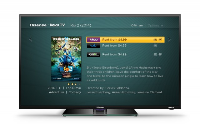 Roku becomes the brains for a new kind of smart TV | Ars