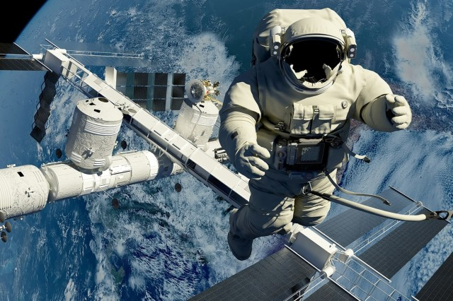 Astronaut performance jeopardized by sleep deprivation