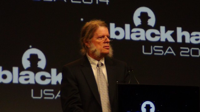 Dan Geer, speaking at Black Hat, outlined a series of policies he believes will help make the Internet more secure.