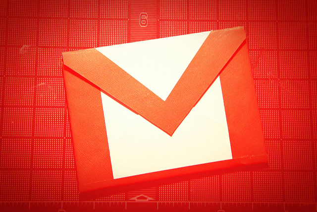 Gmail spots child porn, resulting in arrest [Updated]