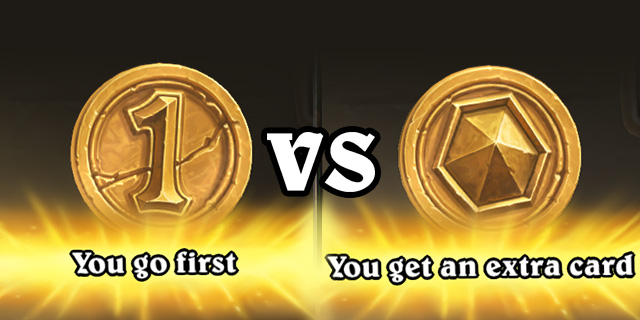 Which one do you want to see before starting a <i>Hearthstone</i> match?