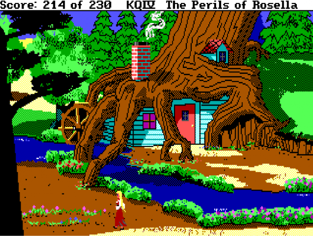 Gallery: Taking a look back at some choice Sierra gaming