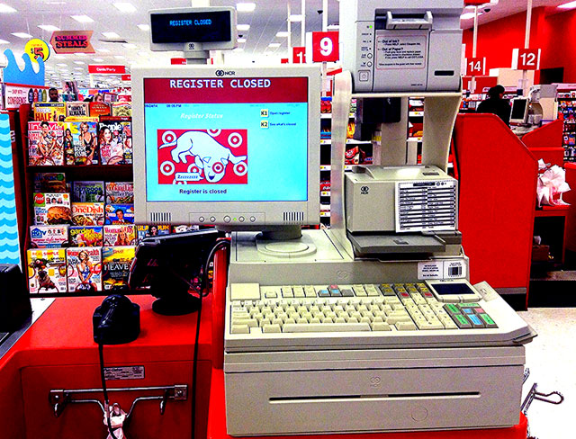 Point Of Sale Malware Has Now Infected Over 1 000