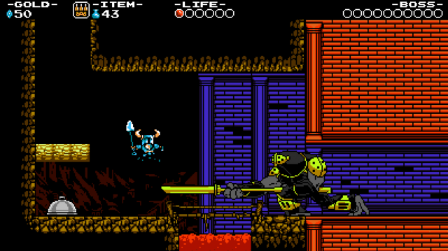 <i>Shovel Knight</i> is one of the many indie games that came to Nintendo platforms under Adelman's tenure.