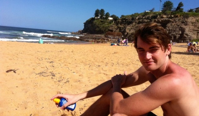 Ross Ulbricht, as seen here in an undated photo, is the admitted creator of the Silk Road online drug bazaar.