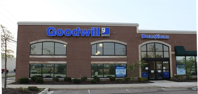 Goodwill Industries was one of three companies affected by an attack on a retail managed service provider that went undetected for over 18 months.