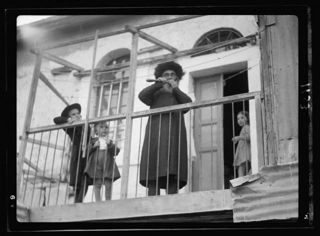 Ashkenazi Jewish population has distinctive, yet similar genomes