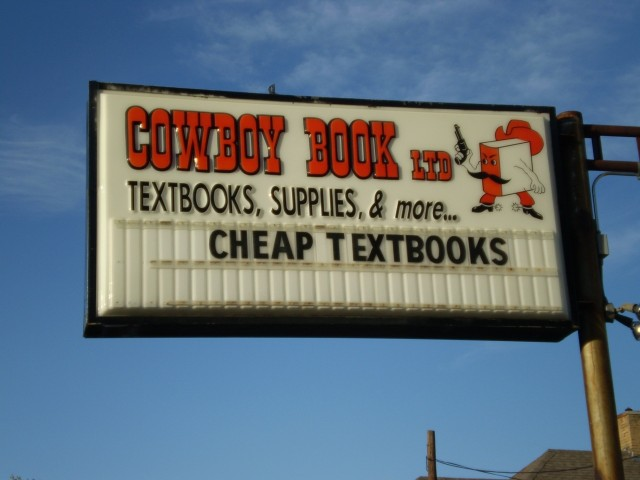 Texas textbooks butcher climate change coverage—in social studies