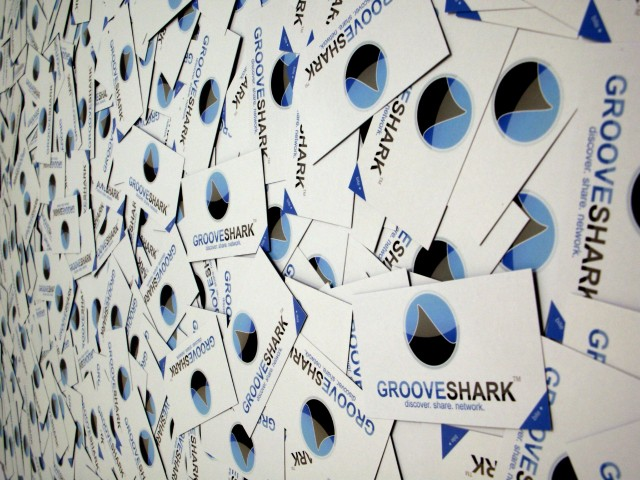 Grooveshark, where employees uploaded thousands of songs, loses badly in court