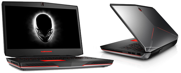 Tuesday Dealmaster has an Alienware 17 Core i7 gaming laptop
