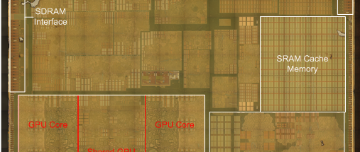 X Rays Let You See The Smallest Feature Buried In Your Cpu