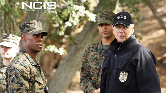 The popular show <em>NCIS</em> is one of several shows that CBS was sued over.