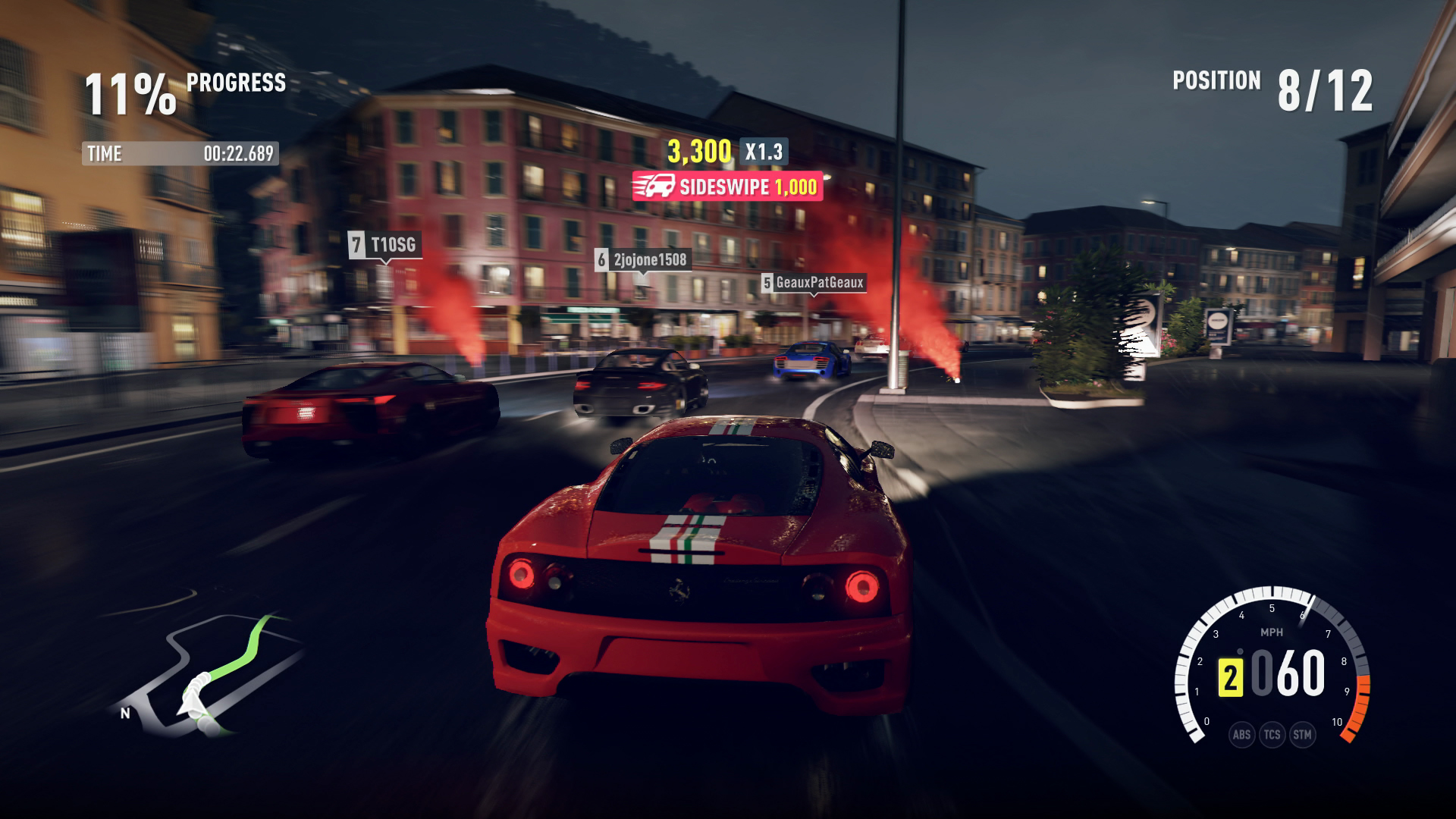 Forza Horizon 2 Massive Multiplayer Online Massive Fun
