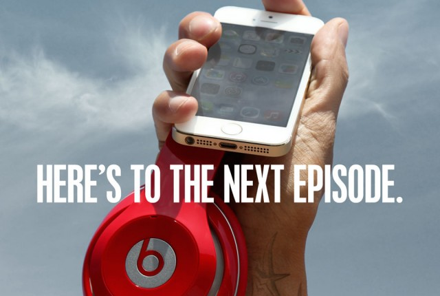 Report: Beats Music will become a default iOS app in 2015