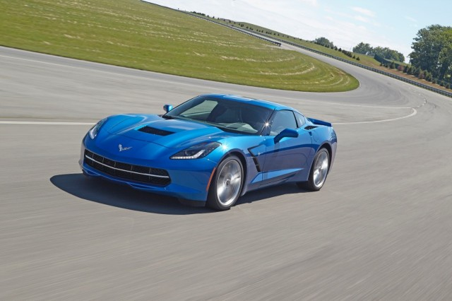 Using new Corvette's valet-recording tech could be a felony in some states