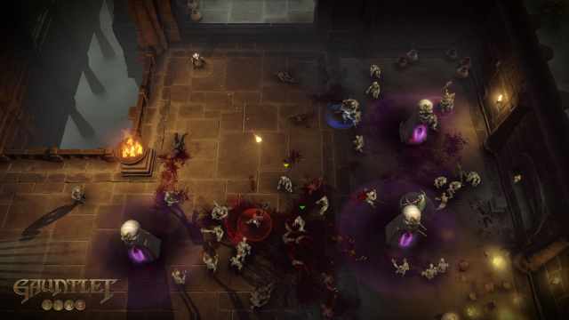 "Gauntlet review: Less a ""dark legacy"" than a dreary one"