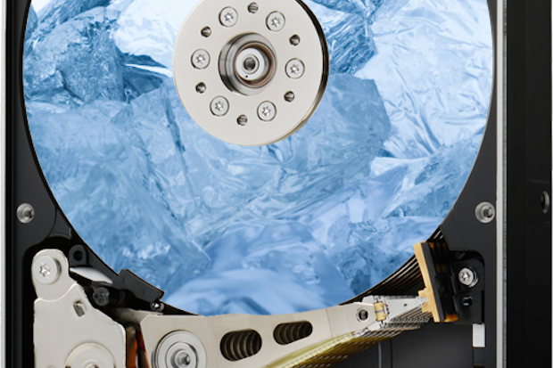 Western Digital readies first 10TB hard drive, ships new 8TB drive