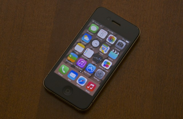 If you survived iOS 7 on the iPhone 4, congratulations! You deserve an upgrade for your patience and fortitude alone.